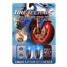 Tire Technix Hex Blue