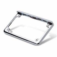 Radiantz License Plate Frame