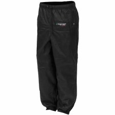 Frogg Togg Pro Action Pant Blk