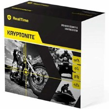 Kryptonite Realtime GPS System