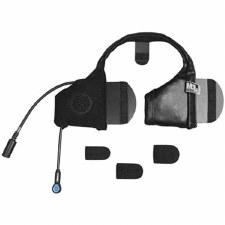 Slide In Headset For Shorty