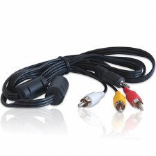Hero 3 Composite Video Cable