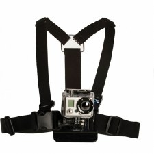Hero Chest Mounting Harness
