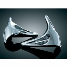 Outer Fairing Accents GL1800