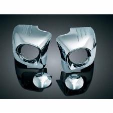 Lower Cowl ChromeCovers GL1800