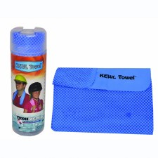 Techniche Kewl Towel Blue