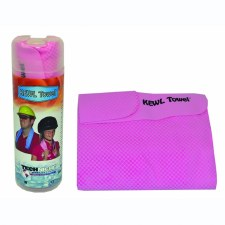 Techniche Kewl Towel Pink