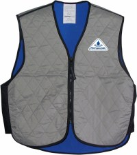 Tech Hyperkewl Cooling Vest Sl