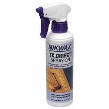TX Direct Spray Repel