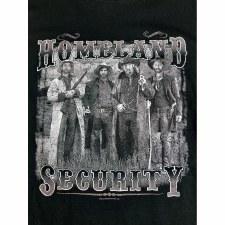 Homeland Cowboys Black