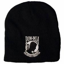 POW/MIA Knit Cap