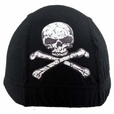 Skull & Crossbones Underwrap