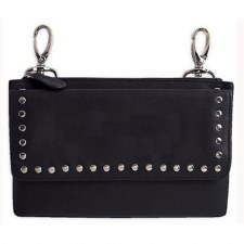 Ladies Clip Bag