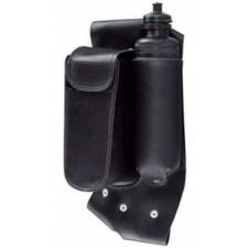 PVC Bag W/Cup Holder Left