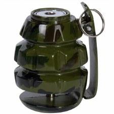 Grenade Lock Camo