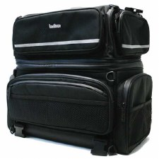 Expandable MC Backrest Bag Bk