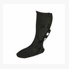 12 V Sock Liner Black