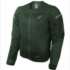 Men's Flux Air Mesh Jacket