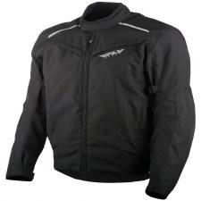 Men's Baseline Jacket Black