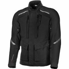 Men's Terra Trek Jacket Black