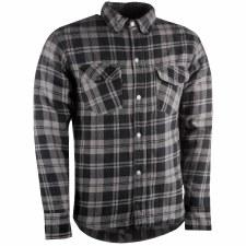 Hwy 21 Riding Flannel Shirt