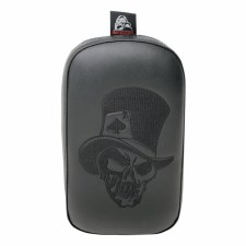 Phantom Pad Top Hat Skull
