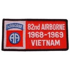 Viet Bdg Army 082ND