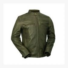 Men's Maine Jacket Rock Brown