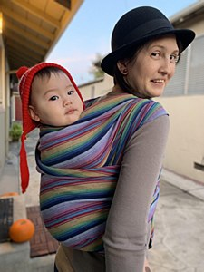 Babywearing Private Consultation