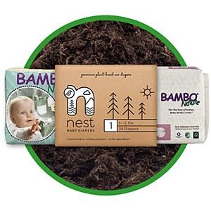 Diaper Service Registry $10