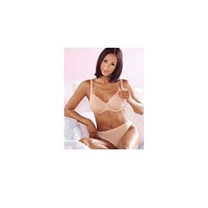 Anita Microfiber Underwire Nursing Bra, Skin, 44C