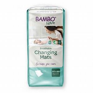 Bambo Changing Mats