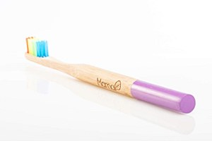 MamaP Adult Size Toothbrush LGBTQ+ Equality