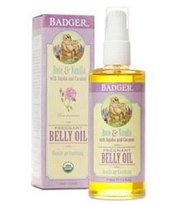 Badger Belly Oil 4oz