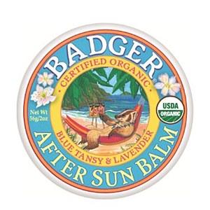 Badger After Sun Balm, 2oz Tin