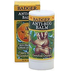 Badger Anti-Bug Stick