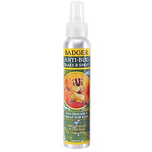 Badger Anti-Bug Shake & Spray