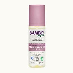 Bambo Splash Bath Oil