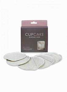 Cake Nursing Pads 3 Pair & Bag