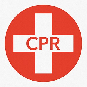 Infant CPR & Safety, December 14th, 12:00-2:00pm