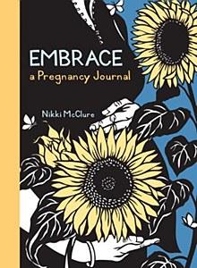 Book Embrace:Pregnancy Journal