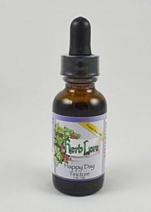 Herblore Happy Day Tincture, 1oz
