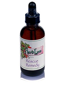 Herblore Rescue Remedy, 1oz