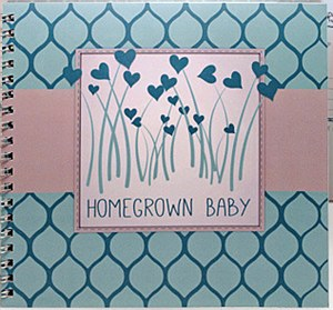 Homegrown Baby Album