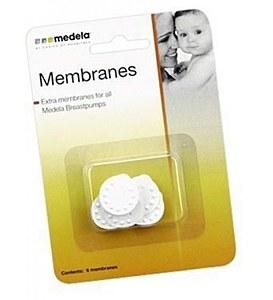 Medela Membranes 6pk