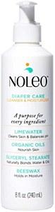 Noleo Cleanser & Moisturizer