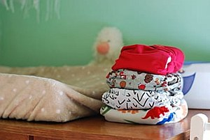 Online Consult - Reusable Diapers
