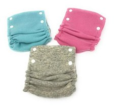 Babee Greens Cashmere Cover Medium Misc Neutral