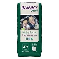 Bambo Dreamy Night Pants 77-110 Boy