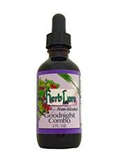 Herblore Goodnight ComboNA 2oz